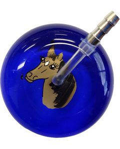 UltraScope Stethoscope Horse Head 071 - Royal Blue