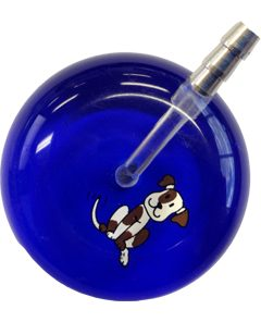 UltraScope Stethoscope Dog 072 - Royal Blue