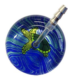 UltraScope Stethoscope Sea Turtle 074