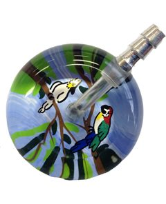 UltraScope Stethoscope Paediatric - Tropical Birds 084