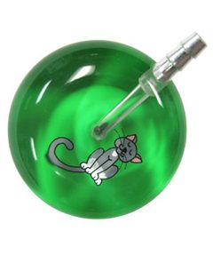 UltraScope Stethoscope Cat 092 - Lime Green