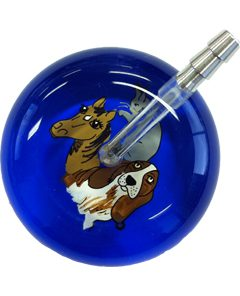 UltraScope Stethoscope Animal Trio 108 - Royal Blue