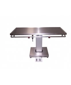 Surgery Table - Flat Top