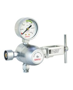 Oxygen Regulator - Gentec (OXY-512)