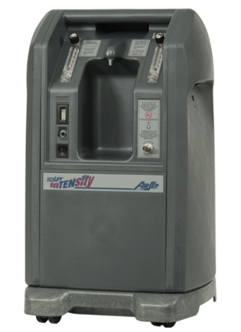 Intensity Oxygen Concentrator (OG-220)