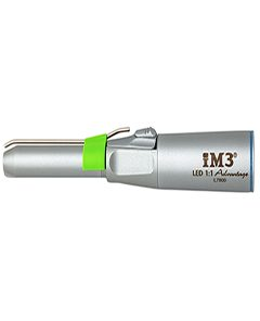 iM3 Nose Cone Straight LED Advantage 1:1 (IM3-L7800)