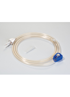 Wide Bore Infusion Set