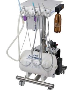 iM3 Dental Unit - Pro 2000 Ultra LED (IM3-U3080)