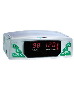 SurgiVet V3304 Bench Top Pulse Oximeter