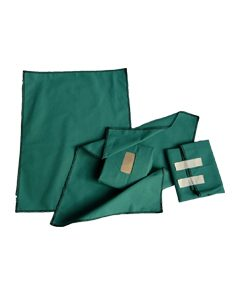Autoclave Drape Wrap Sets (SD-410 or SD-430)