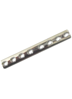 Self Compression Bone Plates - 3.5mm Broad