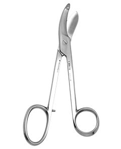 Bruns Plaster Shears - Superior