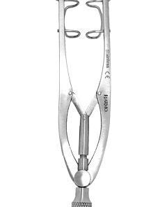 Castroviejo Retractor