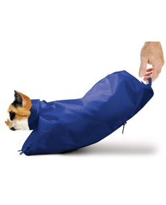 The Cat Sack - Restraint Bag