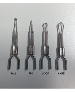 Hand Held Cautery Burners