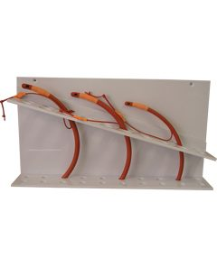 Endotracheal Tube Rack (AET-R)