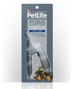 Guillotine Nail Clippers For Puppies, Dogs & Cats (K09575)