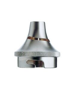 HEINE Long Closed Sanalon S Veterinary Specula Adaptor