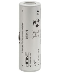 HEINE Rechargeable Batteries 3.5V
