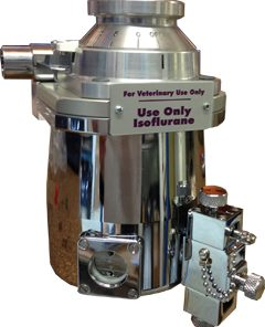 Apollo TEC3 Isoflurane Vaporiser (AVI-100 or AVI-110)