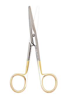 Mayo Scissors - T/C Superior