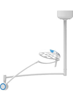 Ordisi IGlux LED Surgical Light - Ceiling Mount
