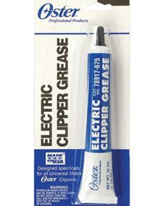 Oster Clipper Grease (GAO-150)