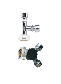 Oxygen Three Way Adaptors (OXY-530 & OXY-540)