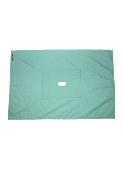 Rectangular Fenestrated Drapes (SD-110 - SD-160)