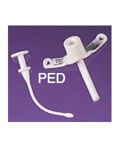 Shiley Non-Cuffed Paediatric Tracheostomy Tubes (TT-3.0PED - TT-