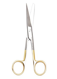 Surgical Scissors - T/C Superior