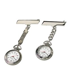 Traditional Nurses Watches with Pattern