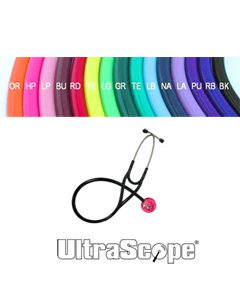 Tubing Colours UltraScope