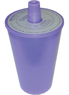 SurgiVet Enviro-Pure Charcoal Canisters (32373B10 & V7305)
